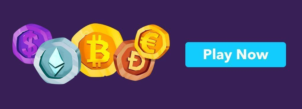 New Games Available at BitCasino